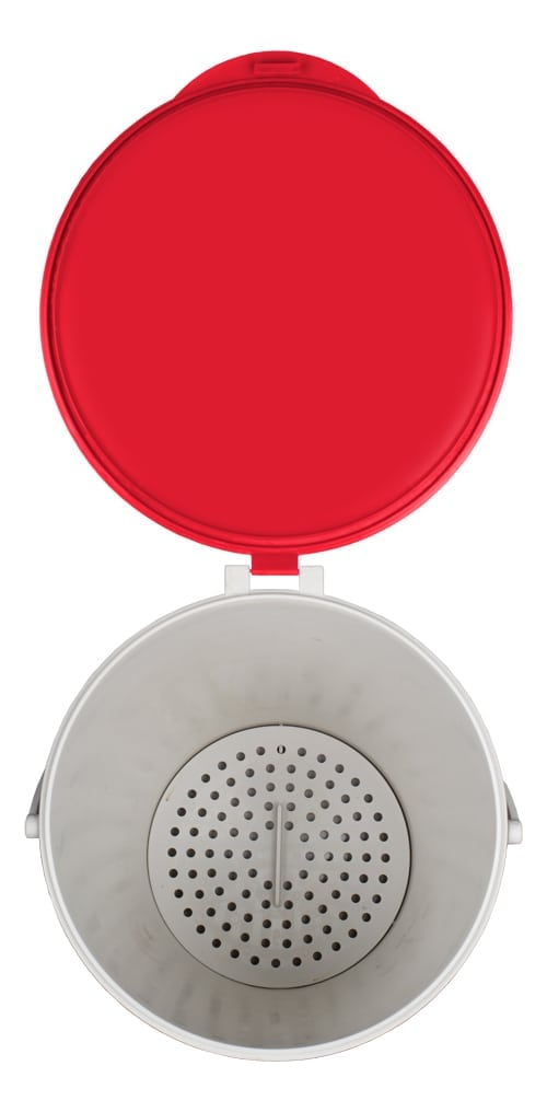 Urban Composter™ Replacement Lid - Cherry