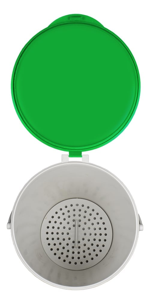 Urban Composter™ Replacement Lid - Green