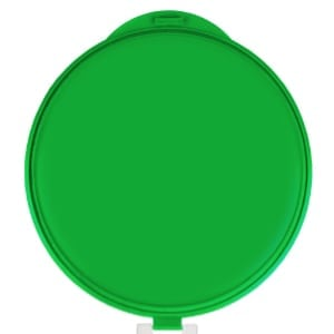 Urban Composter™ Replacement Lid - Lime